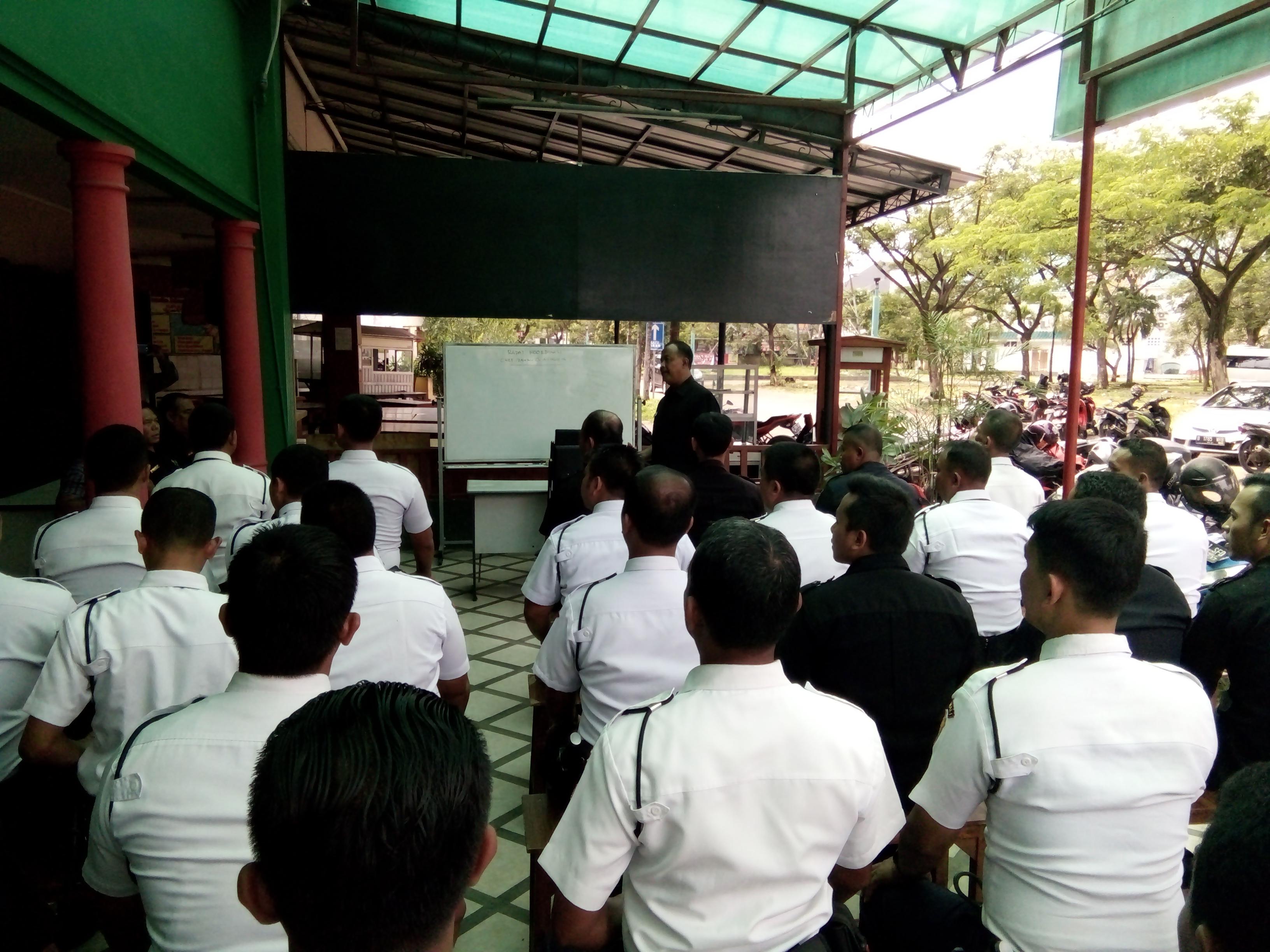 Meeting Bulanan
